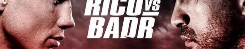 Wedden Badr Rico